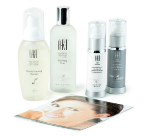 ART skincare kit