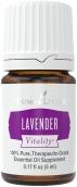 Lavender vitality