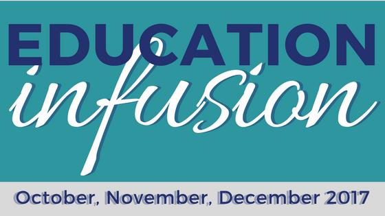 Education Infusion Phase II